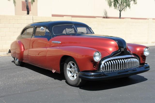 1947 Buick Roadmaster Phoenix, AZ 7