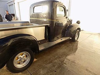 1947 Dodge Pickup - Utah Showroom Newberg, Oregon 3