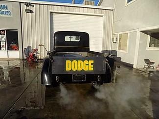 1947 Dodge Pickup - Utah Showroom Newberg, Oregon 4