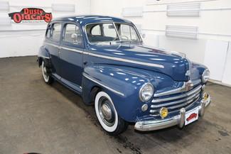 1947 Ford Sedan in Nashua NH