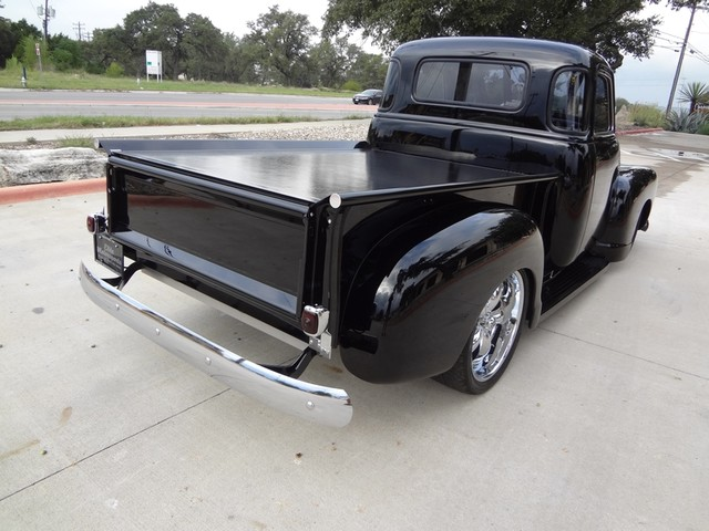 1948 Chevrolet 3100 Austin , Texas 5