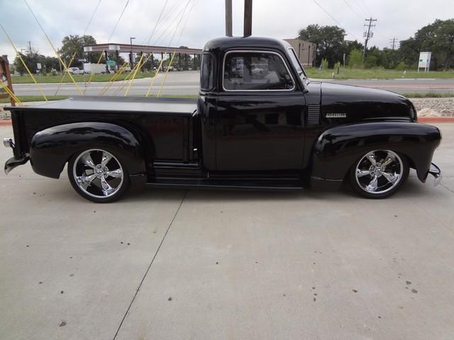 1948 Chevrolet 3100 Austin , Texas 7