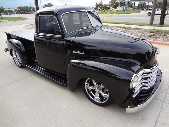 1948 Chevrolet 3100 Austin , Texas 8