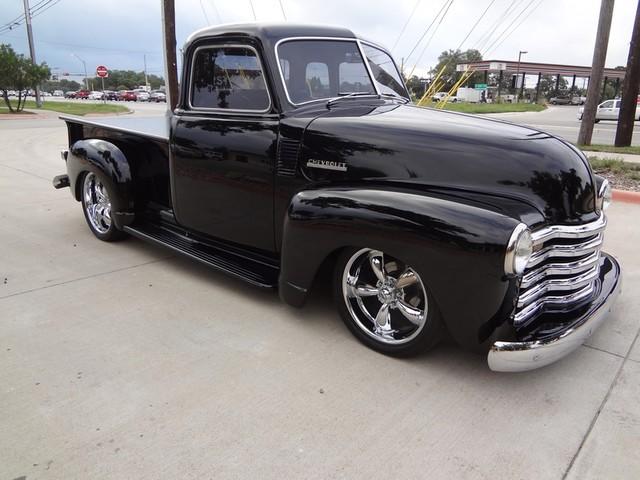 1948 Chevrolet 3100 Austin , Texas 9