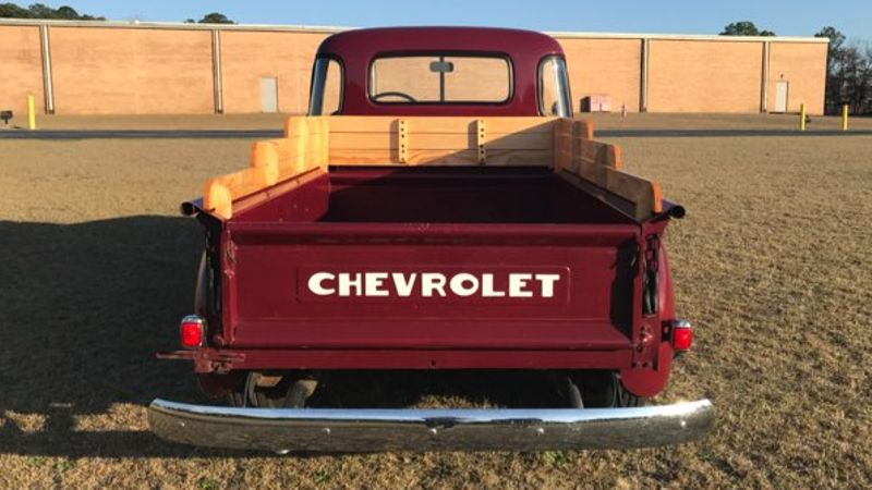 1948 Chevrolet 3100 PICK-UP 5 Window  in Hope Mills, NC