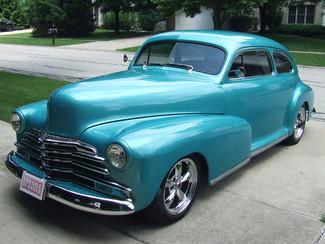 1948 Chevrolet Aero Sedan  in Mokena Illinois