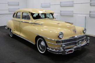1948 Chrysler Windsor in Nashua NH