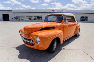 1948 Ford 2 Door Convertible Newberg, Oregon