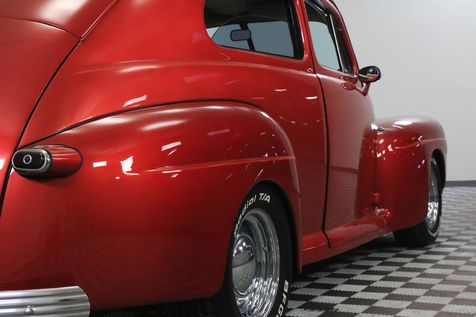 1948 Ford SEDAN HOLLEY 4-BARREL CARB AUTO | Denver, Colorado | Worldwide Vintage Autos in Denver, Colorado