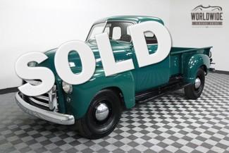 1948 GMC PICKUP TRUCK in Denver Colorado