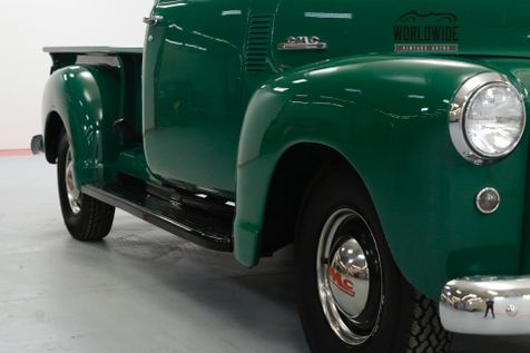 1948 GMC TRUCK 5 WINDOW FRAME OFF RESTORED HIGH DOLLAR | Denver, CO | Worldwide Vintage Autos in Denver, CO
