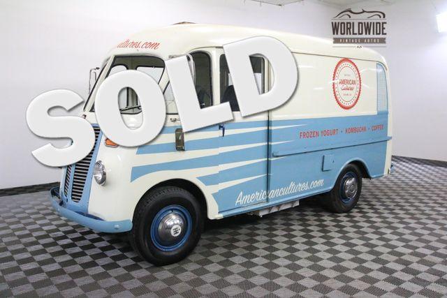 1948 International METRO FRAME OFF RESTORATION FOOD TRUCK READY! | Denver, Colorado | Worldwide Vintage Autos