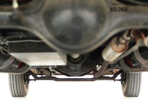 1948 International KB2 TRUCK FRAME OFF RESTORED ONE OWNER | Denver, CO | Worldwide Vintage Autos in Denver, CO