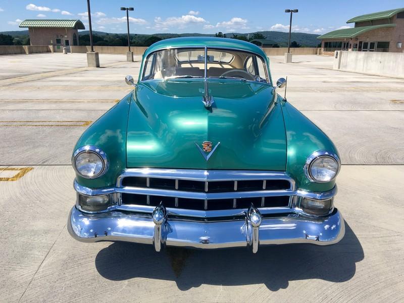 1949 Cadillac 62 Sedanette   in Bethel, Pennsylvania