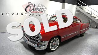 1949 Cadillac 6200