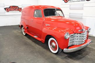 1949 Chevrolet 3100 Panel Truck in Nashua NH