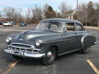 1949 Chevrolet Deluxe in St. Charles, Missouri