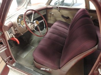 1949 Chrysler Windsor 2Dr Coupe Prof. Restoration Saint Louis Park, MN 6