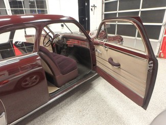 1949 Chrysler Windsor 2Dr Coupe Prof. Restoration Saint Louis Park, MN 9