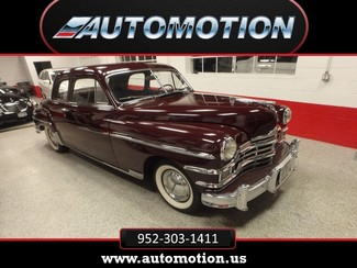 1949 Chrysler Windsor 2Dr Coupe Prof. Restoration Saint Louis Park, MN