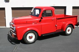 1949 Dodge 1/2 ton PU in Phoenix AZ