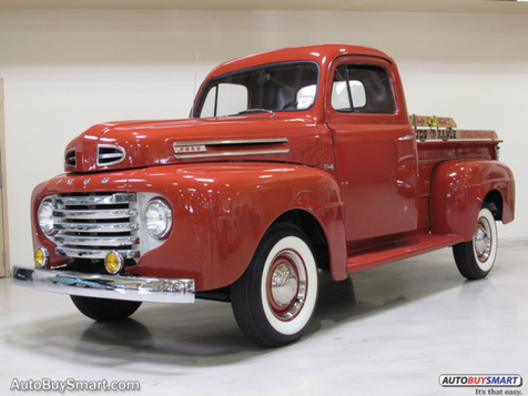 1949 Ford F1 PICKUP in Las Vegas, NV