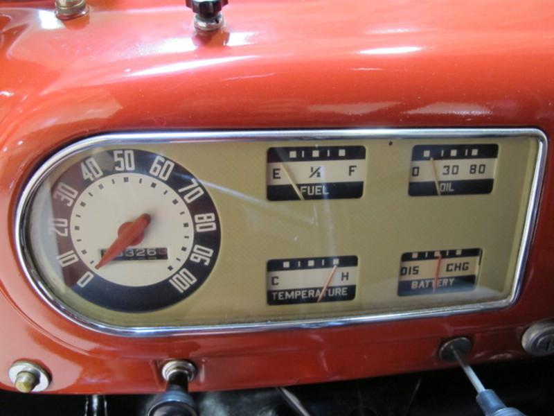 1949 Ford F1 PICKUP  in Las Vegas, NV