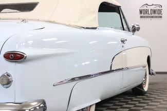 1949 Ford CUSTOM  RESTORED FLATHEAD V8 CONVERTIBLE in Denver, Colorado