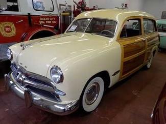 1949 Ford Woodie Wagon - Utah Showroom Newberg, Oregon