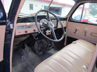 1949 Studebaker Pickup - Utah Showroom Newberg, Oregon 11