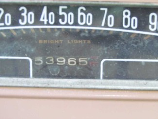 1949 Studebaker Pickup - Utah Showroom Newberg, Oregon 13