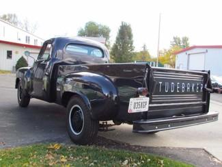 1949 Studebaker Pickup - Utah Showroom Newberg, Oregon 5