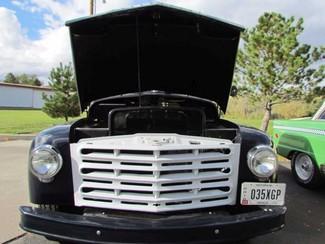 1949 Studebaker Pickup - Utah Showroom Newberg, Oregon 8