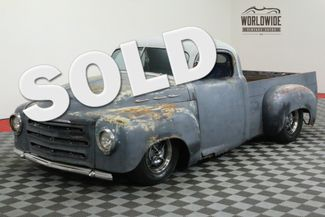 1949 Studebaker TRUCK in Denver CO