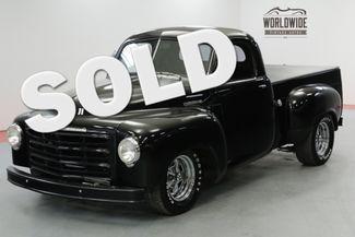 1949 Studebaker TRUCK in Denver CO