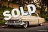1950 Cadillac Series 62 Convertible Concord, CA