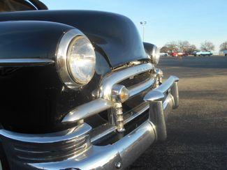 1950 Chevy Sedan Delivery Blanchard, Oklahoma 3
