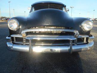 1950 Chevy Sedan Delivery Blanchard, Oklahoma 2