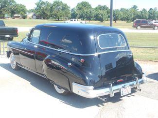 1950 Chevy Sedan Delivery Blanchard, Oklahoma 4