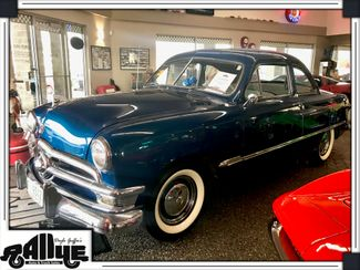1950 Ford Coupe Burlington, WA
