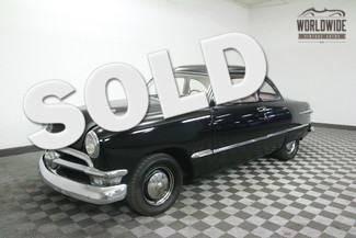 1950 Ford COUPE in Denver Colorado