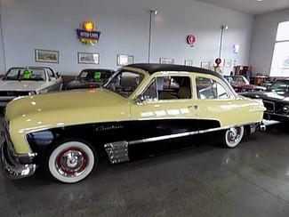1950 Ford Crestliner -Utah Showroom Newberg, Oregon