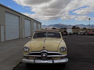 1950 Ford Deluxe - Utah Showroom Newberg, Oregon