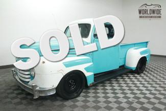 1950 Ford F100 in Denver Colorado