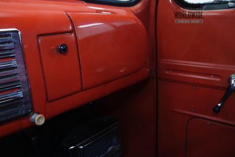 1950 Ford F100 ORIGINAL MILES RARE DUAL SPARE FLATHEAD V8   Denver, CO   Worldwide Vintage Autos in Denver, CO