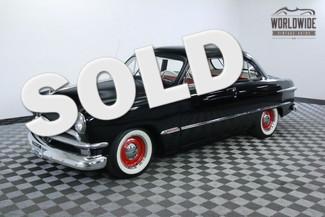 1950 Ford TUDOR in Denver Colorado
