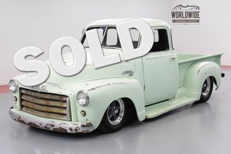 1950 GMC TRUCK in Denver CO