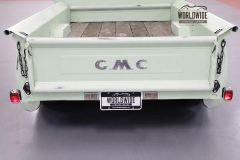 1950 GMC TRUCK 5 WINDOW HOT ROD NEW 350 V8 5 SPEED PS PB | Denver, CO | Worldwide Vintage Autos in Denver, CO