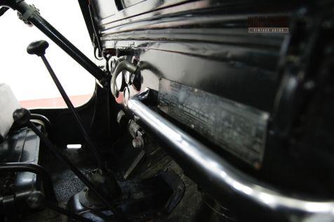 1950 Jeep CJ3A 198 CID V6 3-SPEED 4X4 BIKINI TOP | Denver, CO | Worldwide Vintage Autos in Denver, CO