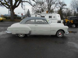 1950 Pontiac Silver Streak -Oregon Showroom Newberg, Oregon 1